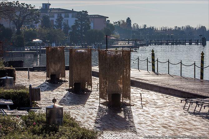 Путешествие к самому большому озеру в Италии