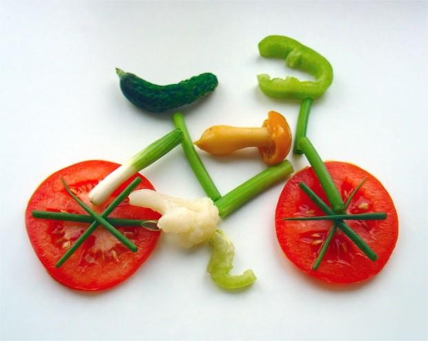 Если бы каждый человек ел овощи, продуктивность во всём мире повысилась бы на 20%