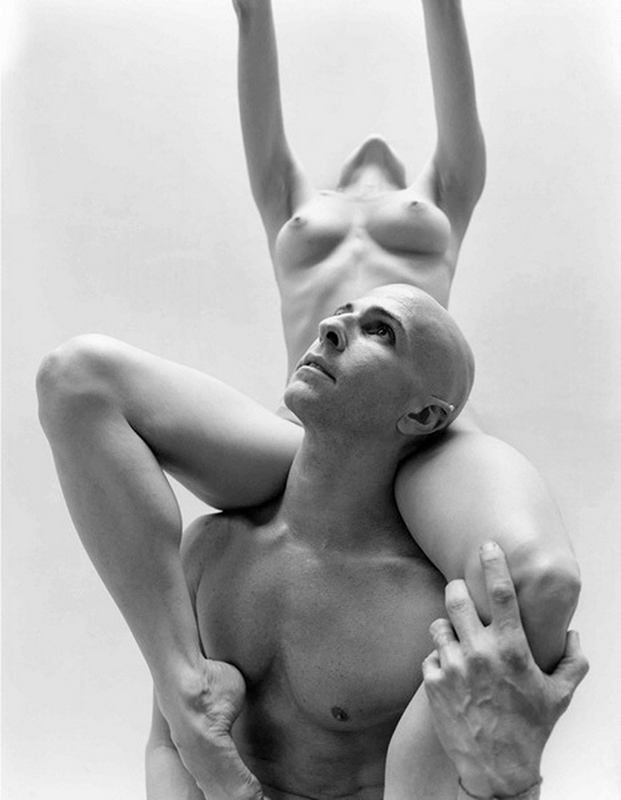 Фотограф Christian Witkin