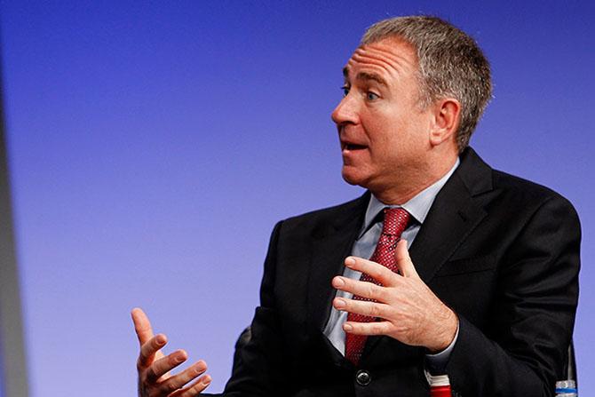 12 самых успешных управляющих хедж-фондами и трейдеров 2013 года