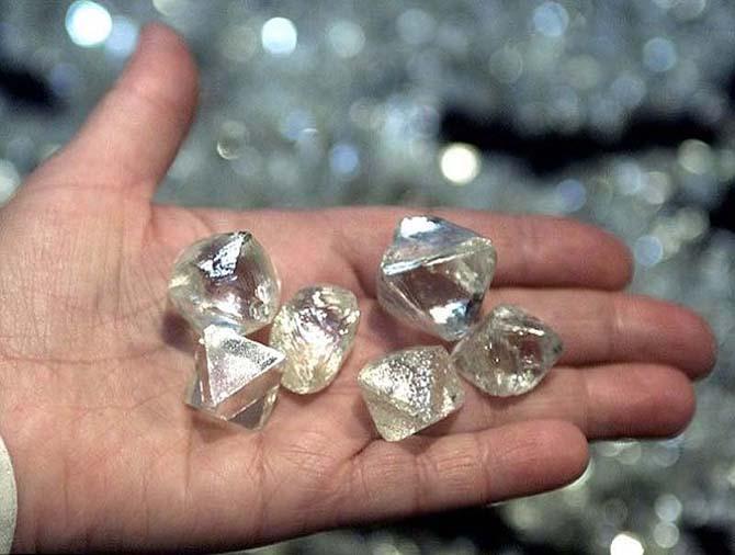 20 интересных фактов о драгоценностях