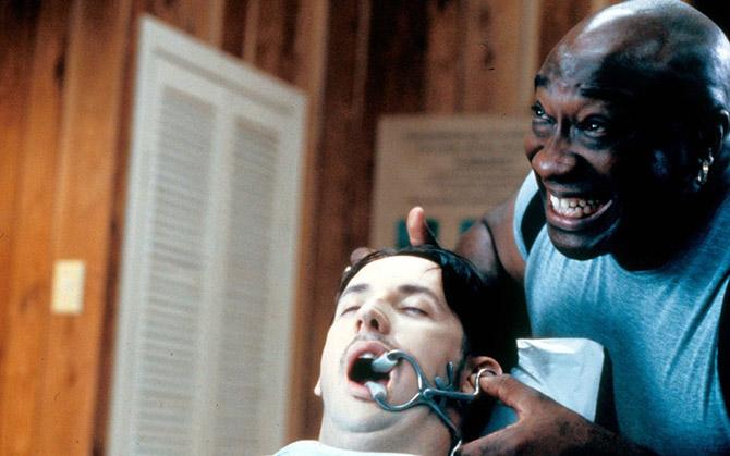 Стоматологи на экране