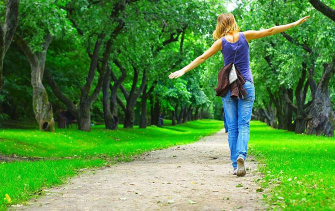 14 способов быстро снять стресс