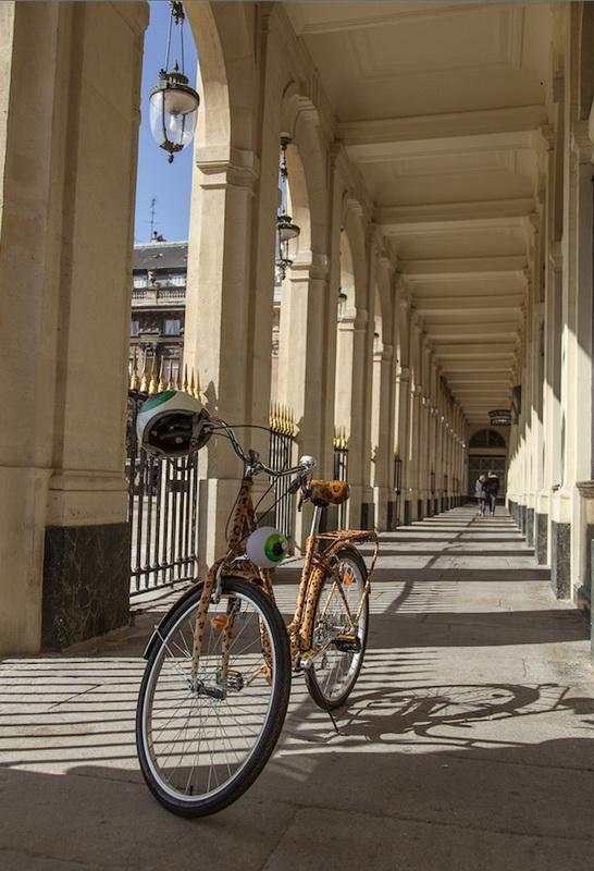 Велосипеды Vutheara