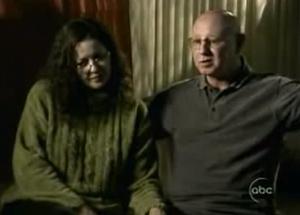 Родители Санни Лейн