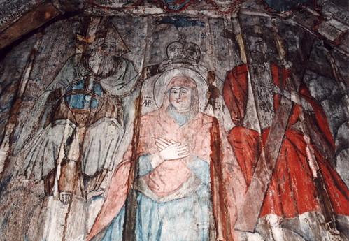 Экскурсия по деревянным церквям Марамуреша