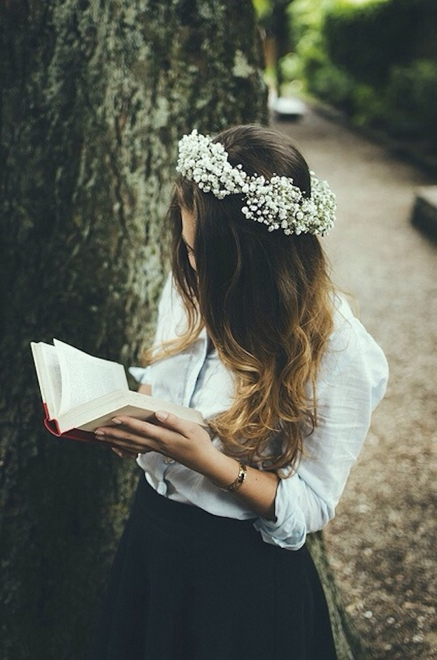 33 причины, почему мы помешаны на чтении