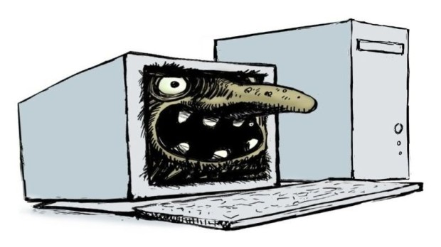 Интернет-тролли часто бывают клиническими психопатами