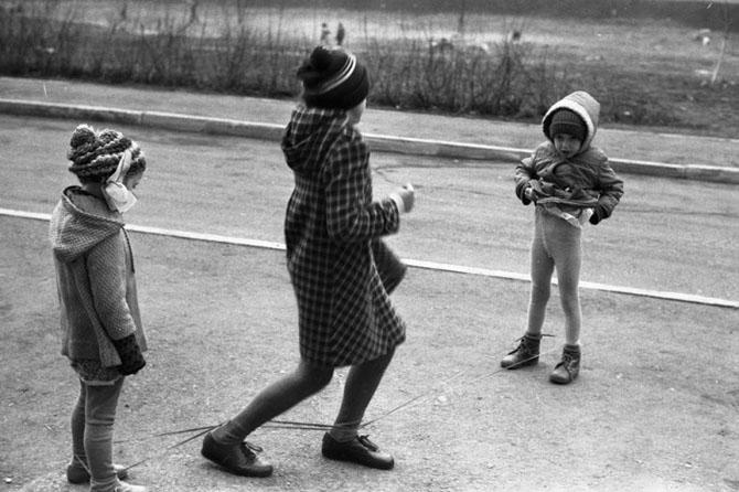 Запрещенные в СССР документальные фотографии