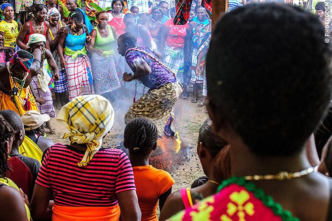 10 вещей, ради которых стоит посетить Гайану