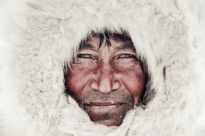 Портреты древних народов со всего мира