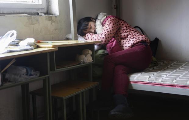 Как проходят курсы массажа в Китае