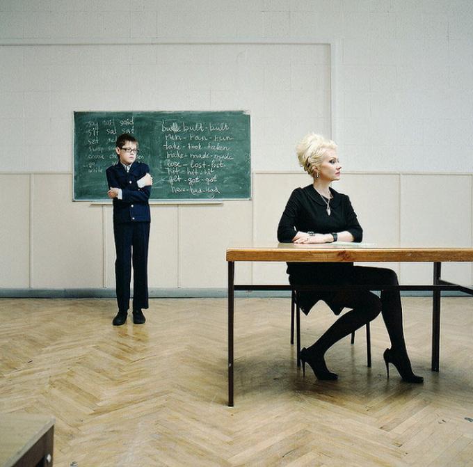 Фотограф Павел Самохвалов