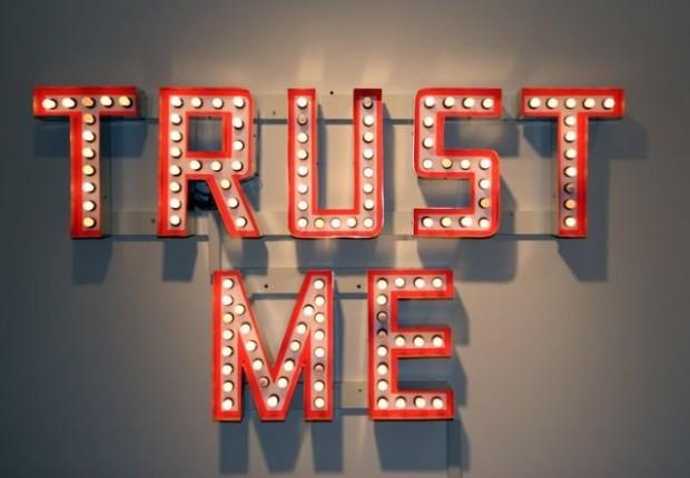 Людям требуется всего полсекунды, чтобы понять, заслуживаете ли вы доверия