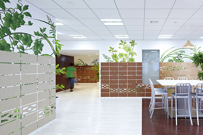Штаб-квартира компании Google в Токио