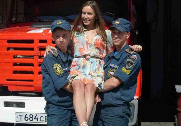 Эротическая фотосессия Юлии Михалковой (29 фото)