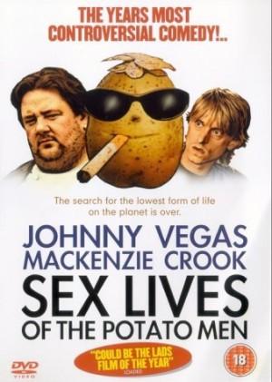 Фильм о сексуальной жизни самца-картофелины обошёлся создателям в $1 600 000