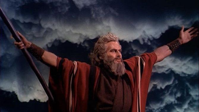 10 лучших фильмов по мотивам библейских историй