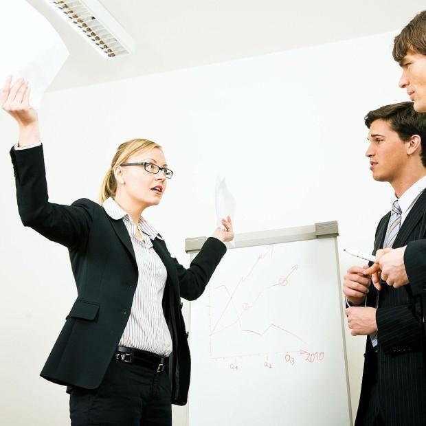 5 самых полезных советов о том, как реагировать на критику