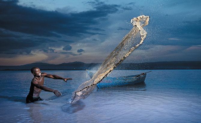 Победители конкурса фотографий Sony 2014