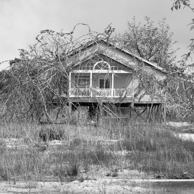 Футуристические дома Dionisio Gonzalez