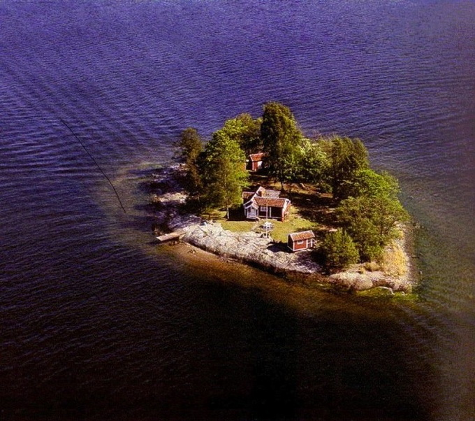 Частный Остров Идей