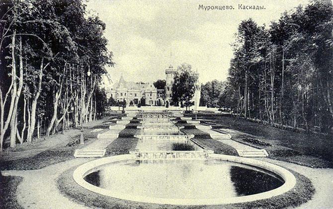Экскурсия по редчайшей дворянской усадьбе во Владимирской области
