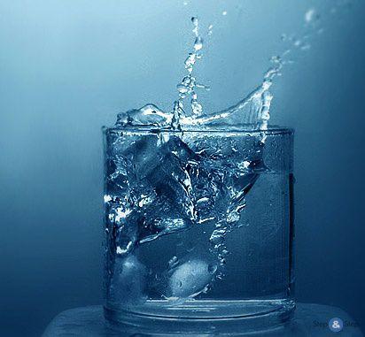 15 интересных фактов о воде