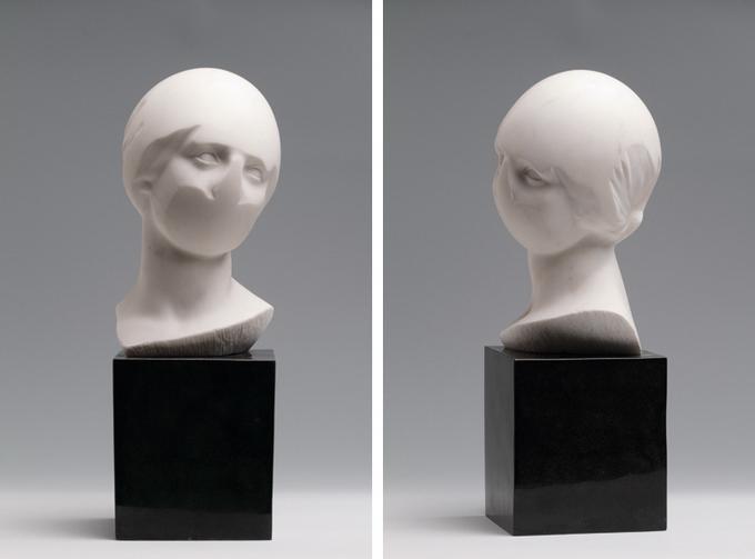 Современный художник Yang Maoyuan