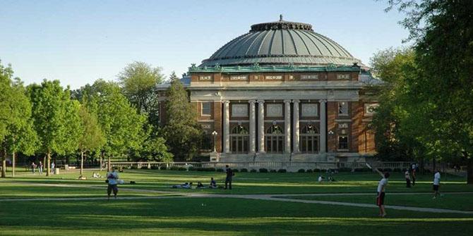 20 учебных заведений Америки, где учатся самые умные студенты