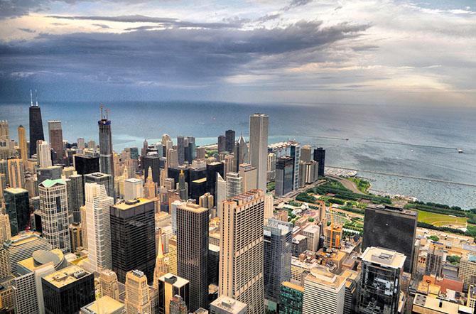 25 интересных фактов о Чикаго
