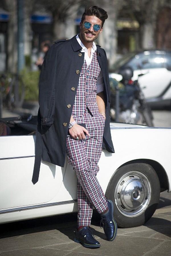 10 самых стильных итальянцев в истории моды