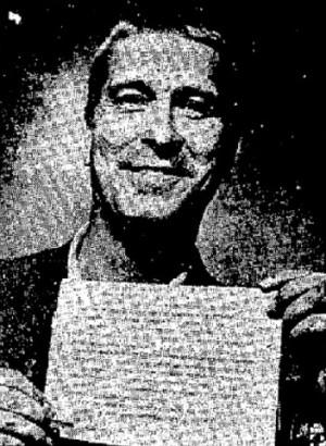 Самое длинное имя в мире было у Адольфа Блэйна Чарльза Дэвида Эрла Фредерика Джеральда Хьюберта Ирвина Джона…