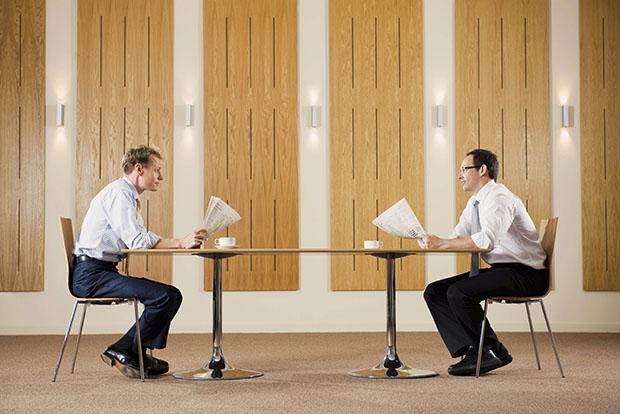 10 секретов деловых переговоров