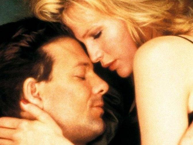 Как снимаются постельные сцены в фильмах?