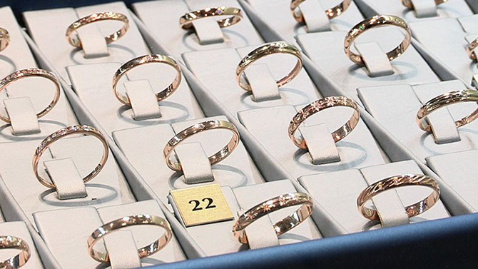 Как гранят алмазы