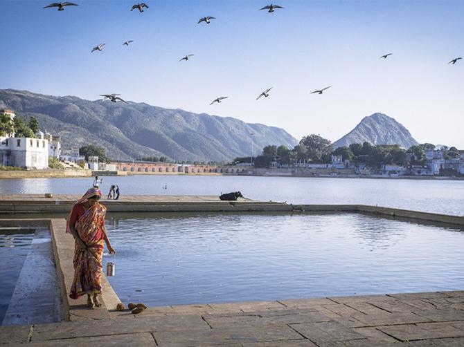 Лучшие фотографии National Geographic марта 2014