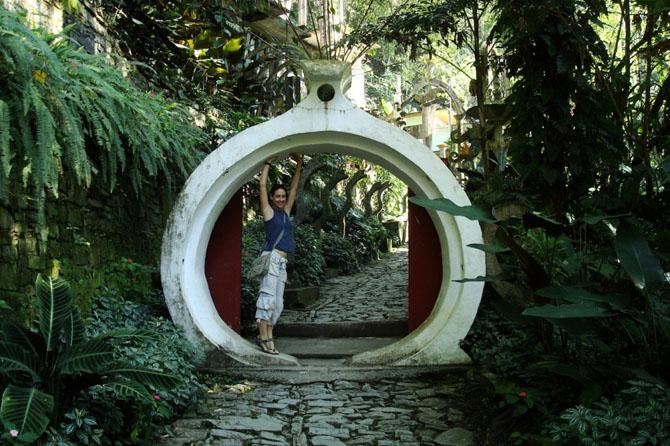 Прогулка в «Потерянный» город Мексики