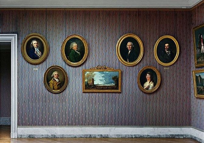 Бэкстейдж-эксурсия реставрации в Версале