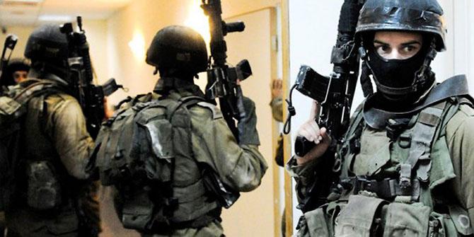 Вид спецназа в разных странах