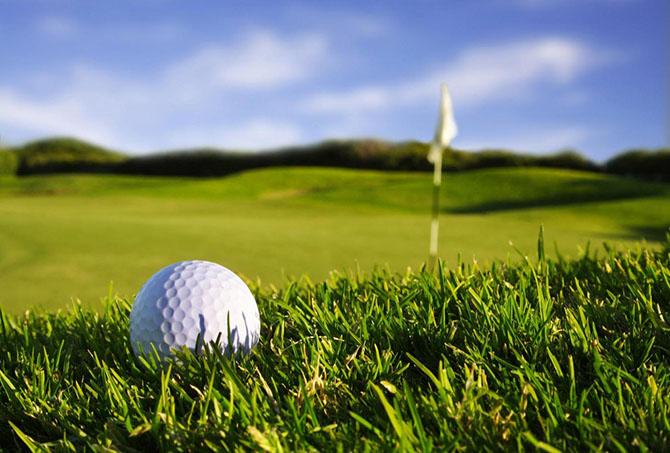 Как проходил самый престижный турнир по гольфу