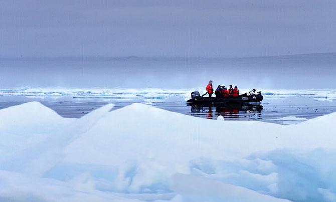 Как путешествовать на круизном лайнере, не выходя из дома