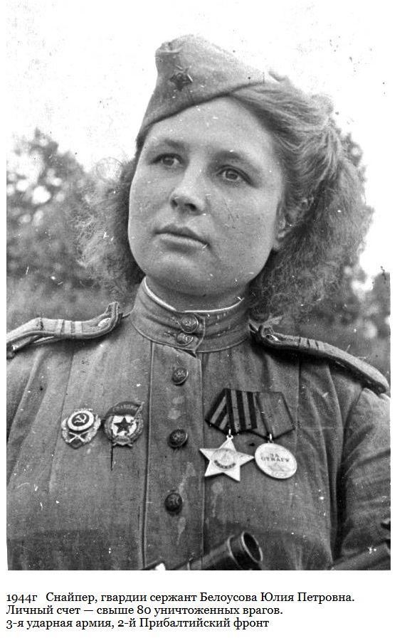 великая отечественная война архив фото