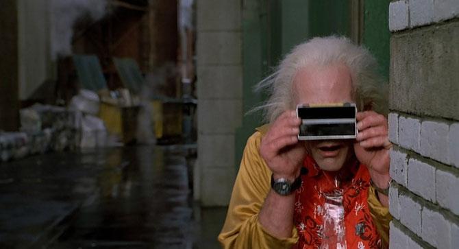 10 изобретений из фильмов, которые появились в реальности