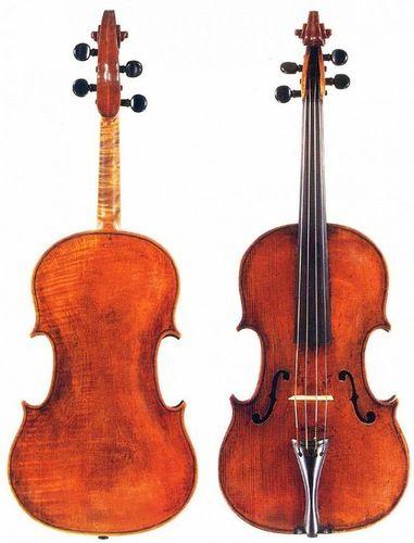 Самые дорогие музыкальные инструменты