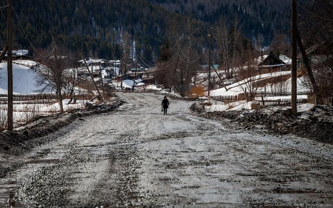 Там, где заканчиваются дороги