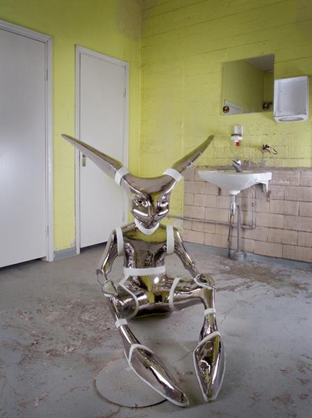 Скульптор Kim Simonsson