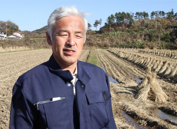 Японский фермер после аварии на АЭСФукусима-1 переехал в заражённый город, чтобы заботиться о животных