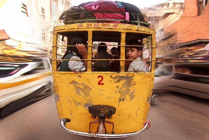 Лучшее с конкурса фотографий National Geographic Traveler 2014