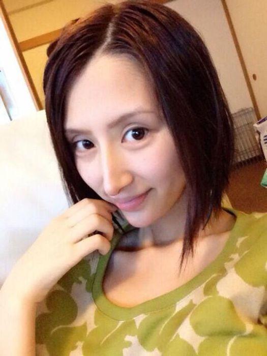 Японская порноактриса до и после пластических операций (13 фото)